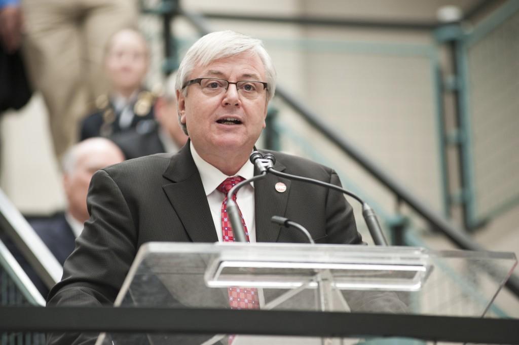 Michael Amiridis